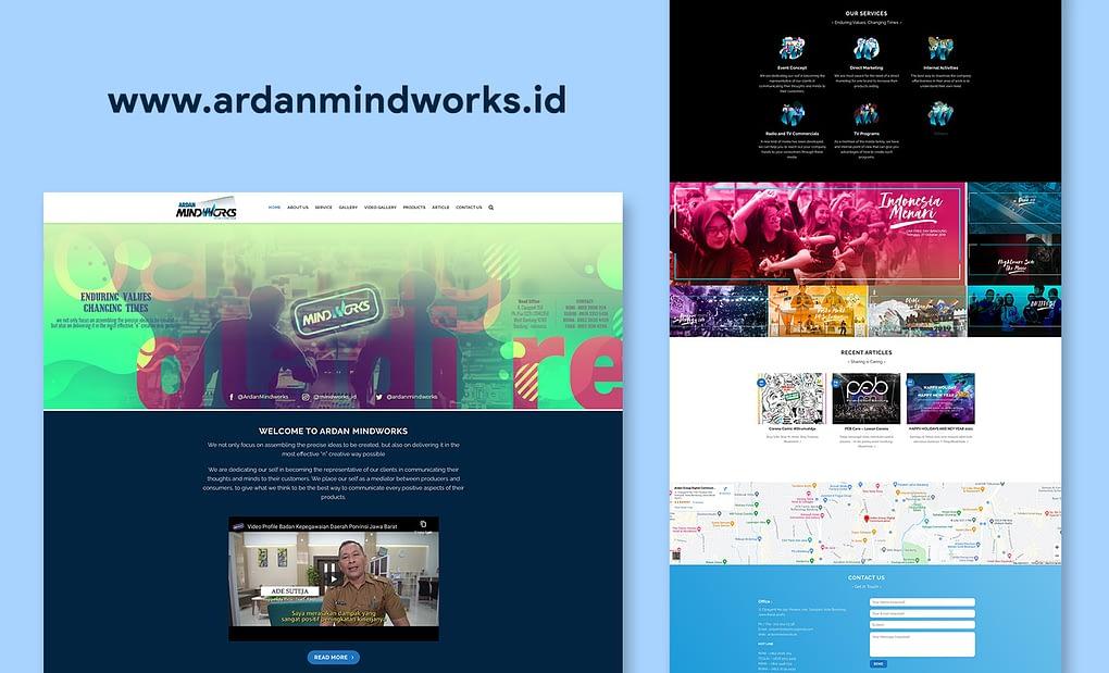 Ardan-Mindworks