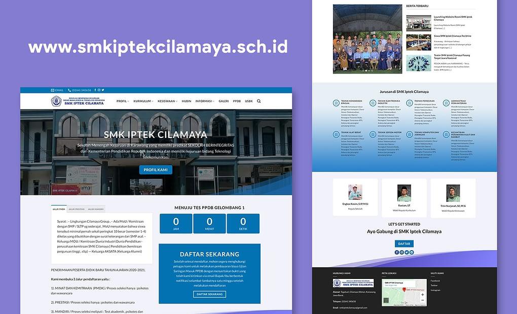 SMK-Iptek-Cilamaya