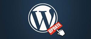 Menonaktifkan Notifikasi Update WordPress