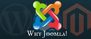 Kenapa Memilih CMS Joomla