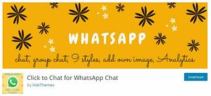 Cara Menambahkan Chat WhatsApp di Website WordPress