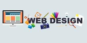 Pilih Desain Website Kustom atau Template