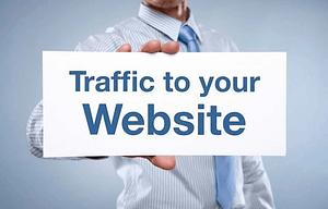 Meningkatkan Trafik Pengunjung Website